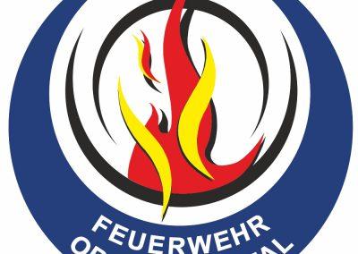Logo Feuerwehr