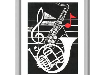 Grafik Instrumente